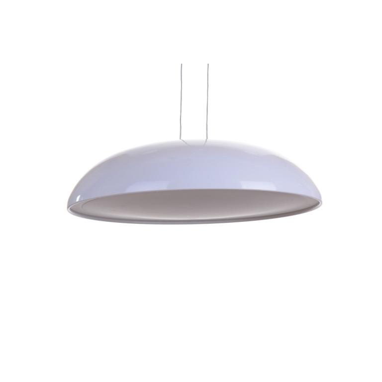 IWO LED 15W 3000K biała lampa wisząca