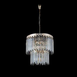 ADELE 400 złoty lampa zwis 6*E14