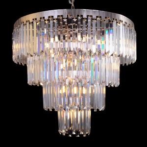 ADELE 800 złoty lampa zwis 18*E14