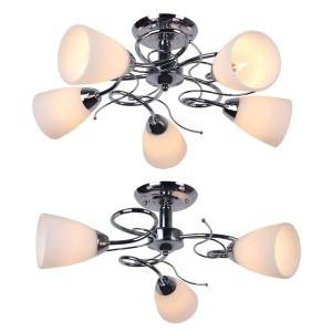 APRILIA-3 chrom lampa sufitowa