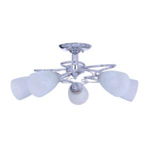APRILIA-5 chrom lampa sufitowa