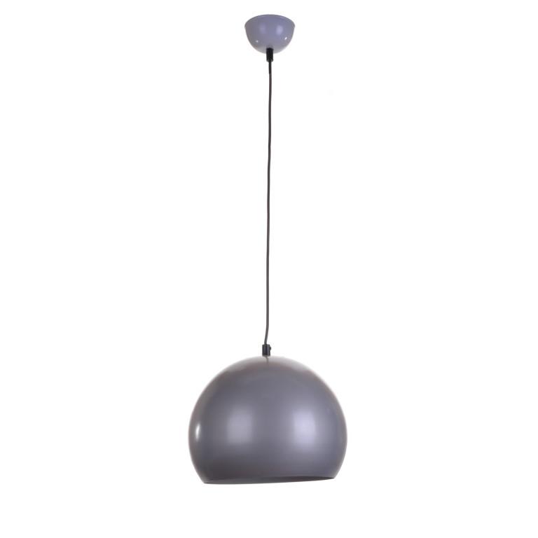 AXEL lampa wisząca kol.srebrny szary