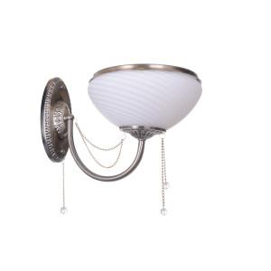 BELISSA-1 antique brass lampa kiniet
