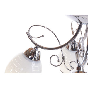 CARIATI-3 chrom lampa