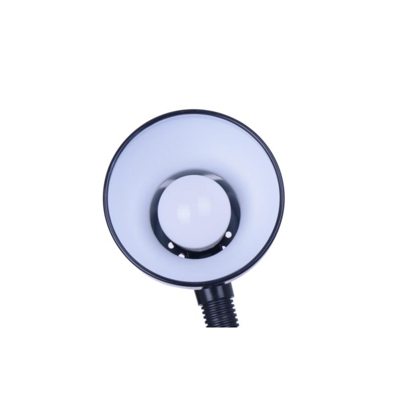 DSL-007 czarna lampa biurkowa