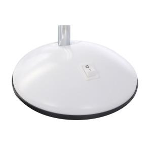 DSL-041  biała lampa biurkowa