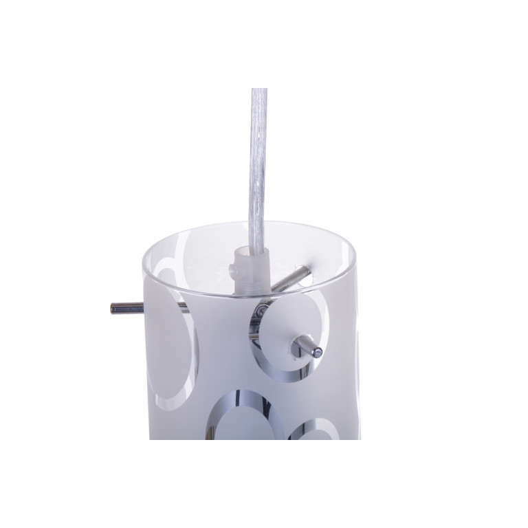 EVITA-3 lampa zwis potrójny