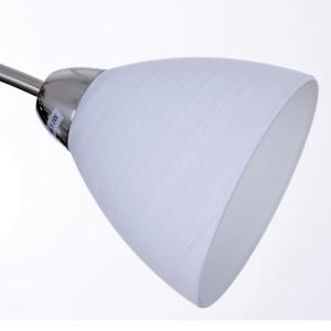 FIORE-3 satin nickel lampa
