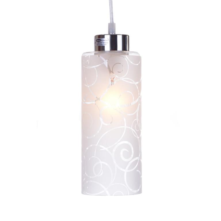 GRACJA-2 lampa zwis podwójny