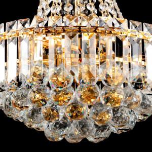 HAWANA złota lampa