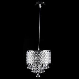 IBIZA 260 chrom lampa