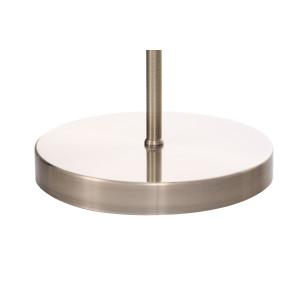 KEVIN antyczny mosiądz lampa podłogowa E14/E27