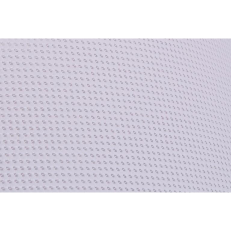 LAZZARO-350 white abażur ażurowy zwis
