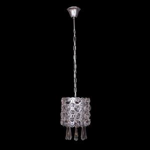 OLIVIA 200 kryształ chrom lampa wisząca