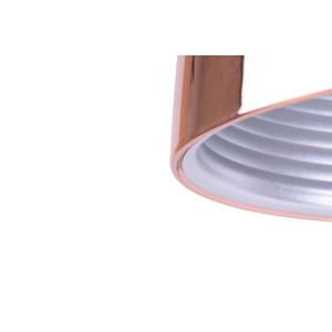 POP-300RG miedź lampa zwis pojedynczy