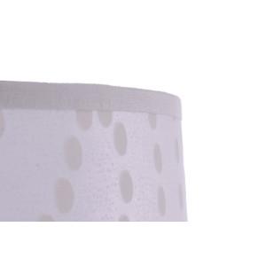RAVA-500 white abażur plafon LED