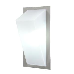 ANIKA  inox lampa plafon kinkiet szyld IP44