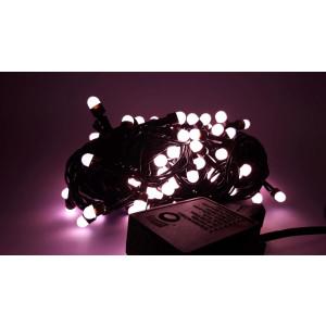 BLW01-1 l.choink. wewn100LED BIG LED z.biały gn+pr