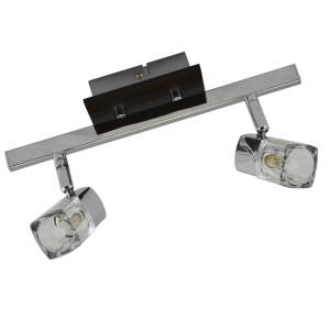 BRAD-2 chrom lampa sufitowa spot