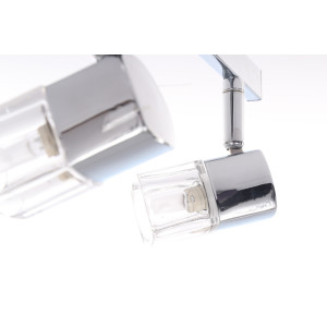 BRAD-3 chrom lampa sufitowa spot