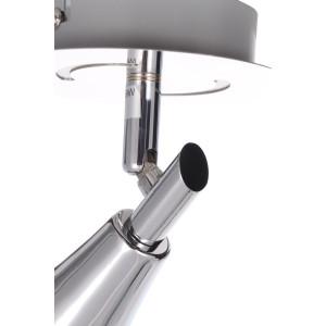 BRADFORD-1 chrom lampa lampa ścienna spot
