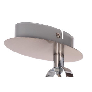 BRENDA-1  satyna lampa ścienna kinkiet spot