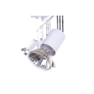GVEN-4W biały matt lampa sufitowa spot