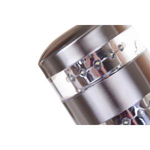 JERRY stainless steel lampa ogrodowa kinkiet LED