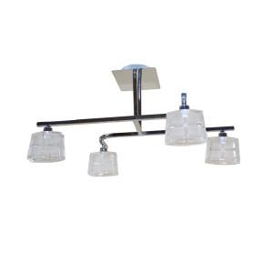 ARSEN-4 chrom lampa