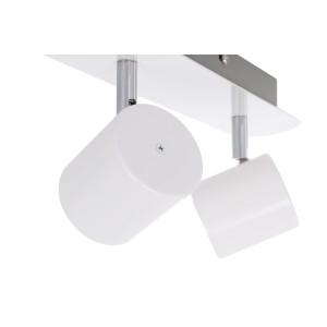 BONO-4 LED biała sufit 18W 1620lm 3000K A+