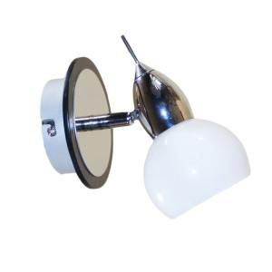 EDWARD-1 chrom lampa