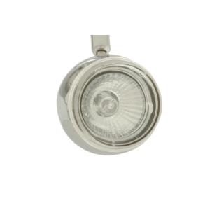 MERCURY-3 chrom lampa sufitowa spot klasyk