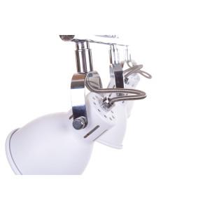 NOVUM-3WH biały lampa
