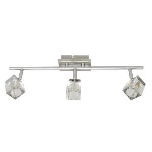 SHEFFILD-3 chrom  lampa