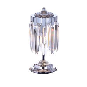 ADELE  T  chrom lampa stołowa