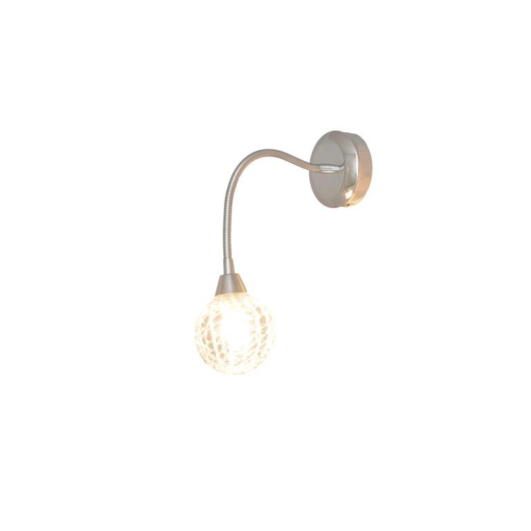 BELFAST-1 chrom lampa