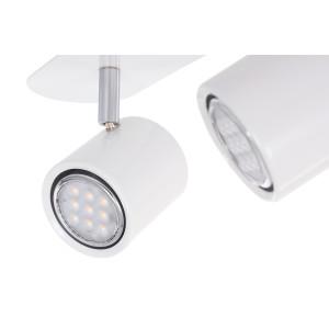 BONO-2 LED biała ściana sufit 9W 810lm 3000K A+