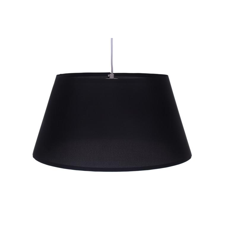 CARENA czarny lampa podłogowa