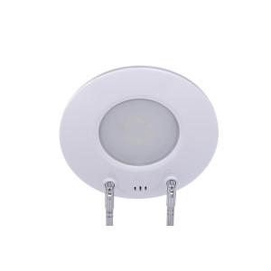 DEL-1306 LED 2,5W 6500K biała lampka biurkowa