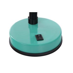 DSL-007 zielona lampa biurkowa