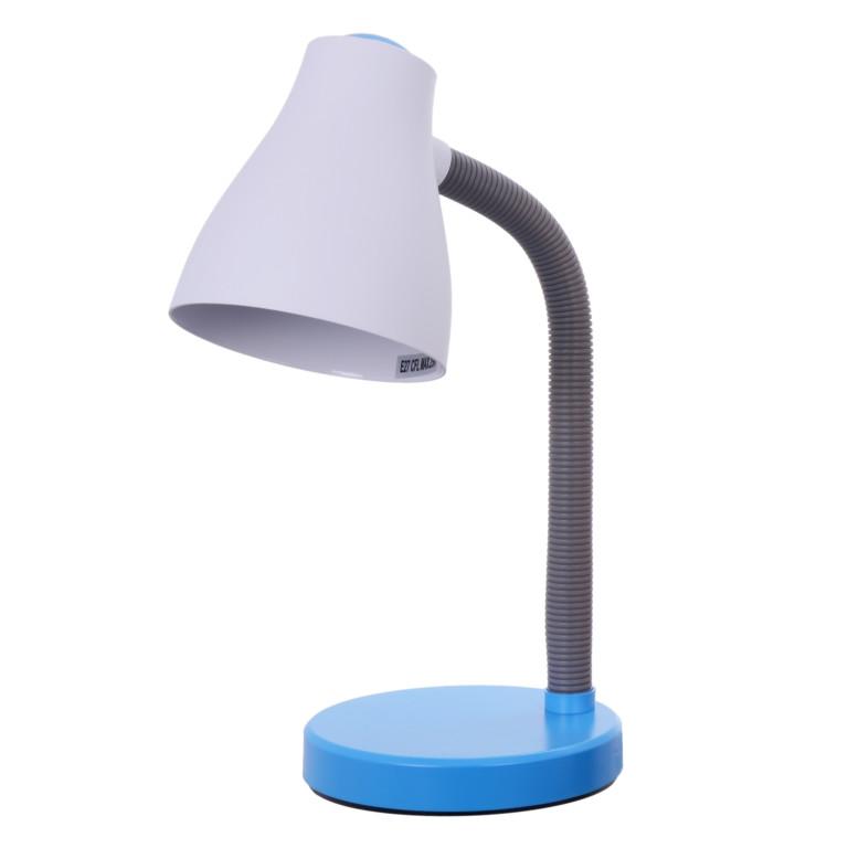 DSL-1110 niebieska lampa biurkowa kids safe  HIT !