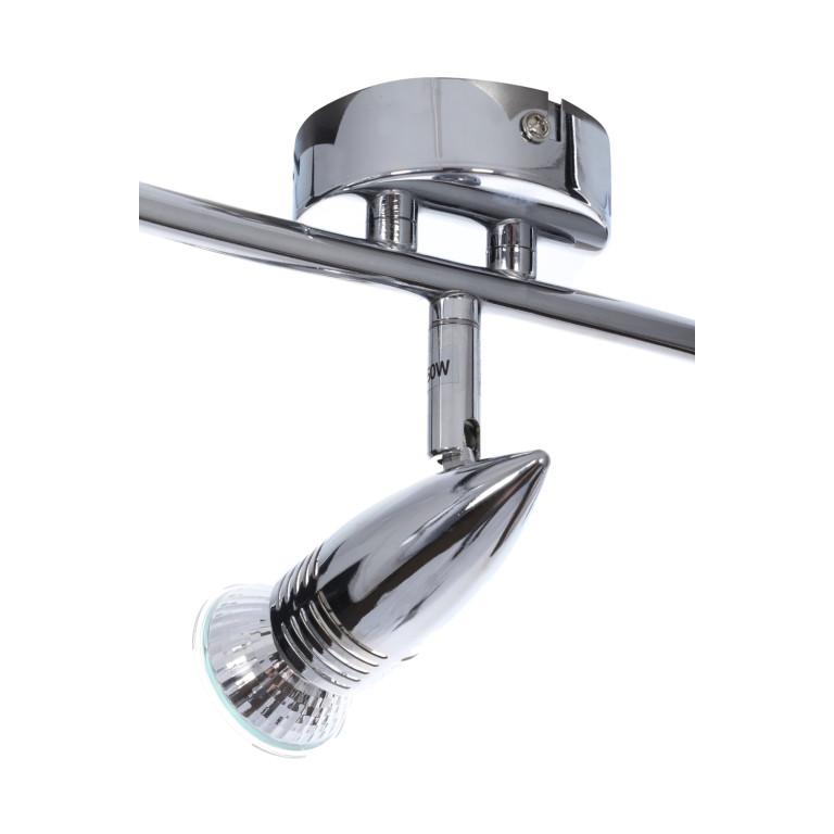 FANNY-3 chrom lampa