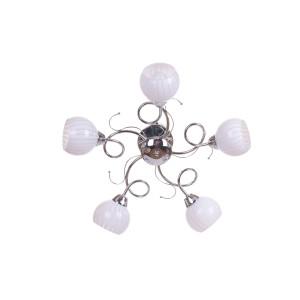 FENISA-5 chrom lampa sufitowa