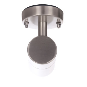 IRMA-I inox lampa ogrodowa