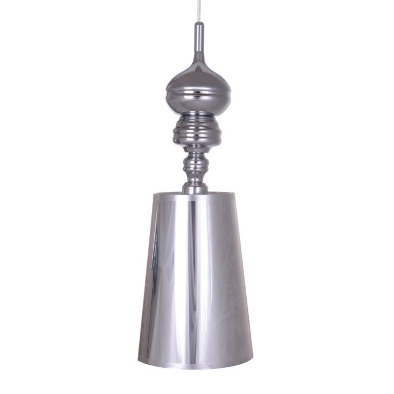LAGUNA-S chrom lampa wisząca
