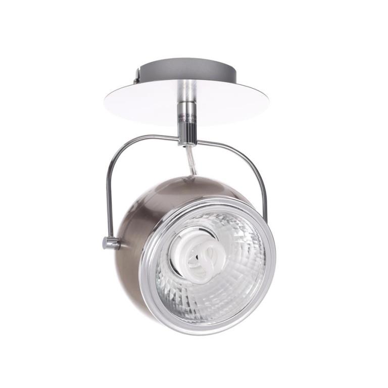 NESTOR-1 satyna lampa