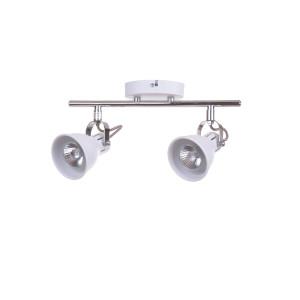 NOVUM-2WH biały lampa