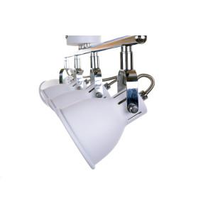 NOVUM-4WH biały lampa
