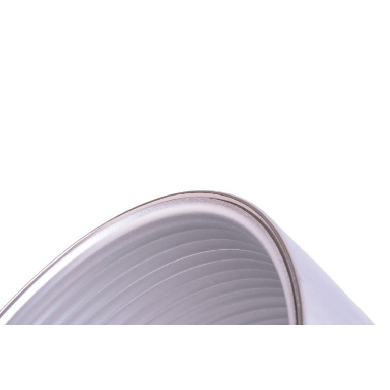 POP-300CR chrom lampa zwis pojedynczy