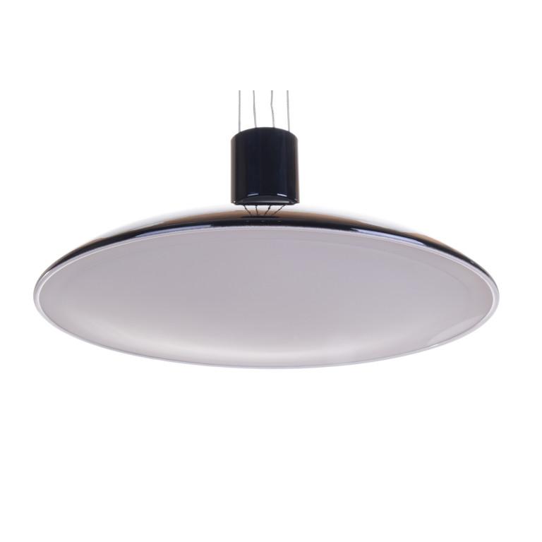 RAFAELLO LED czarna lampa wisząca 18W 3000K
